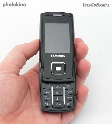 SGH E900 SAMSUNG TELEIA TIMH!!!!!