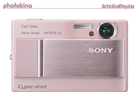 كميرات sony cybershot sony cyber shot