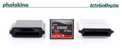 SanDisk Extreme 4 review