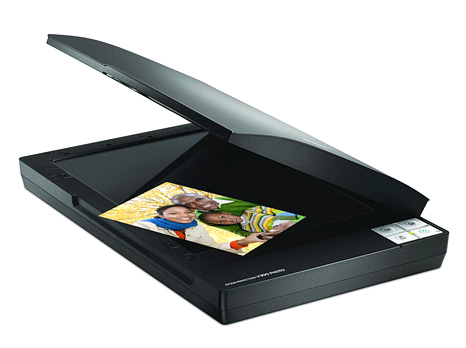 Epson Perfection Scanner V300