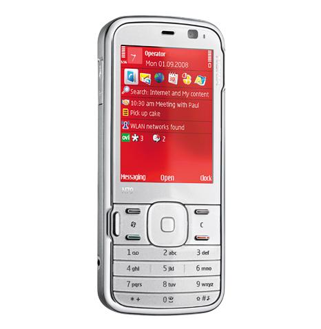 Nokia N79 në paketim ekologjik 00547_nokia-n79-mobile
