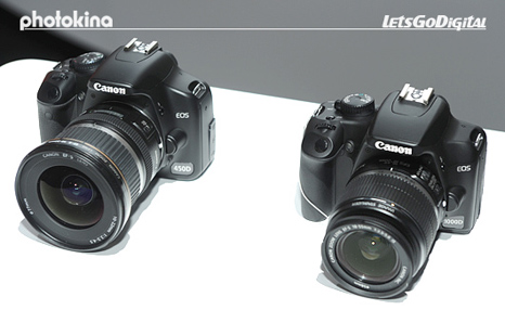 Canon Cameras For Sale