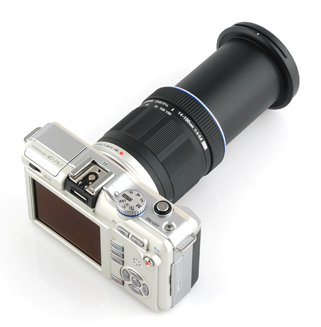 Olympus lens reviews