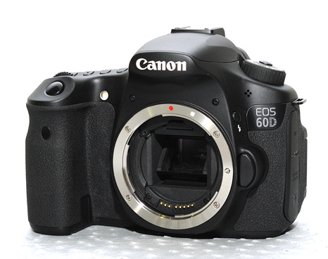 60d+canon