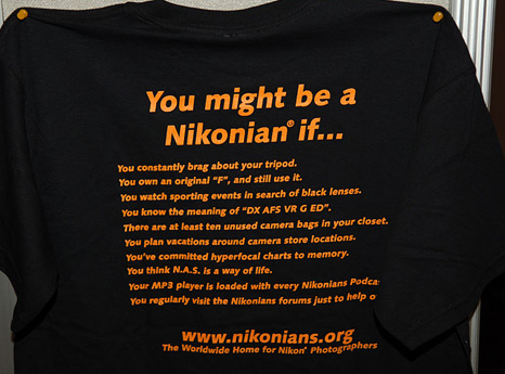 Nikonians at Photokina
