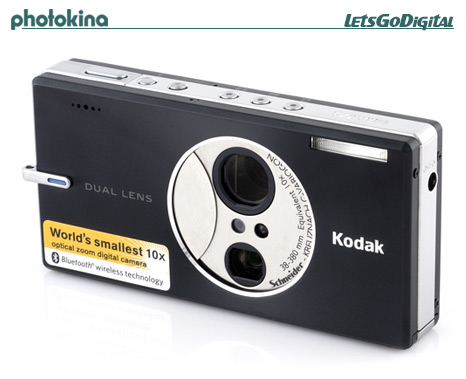 Kodak V610 review